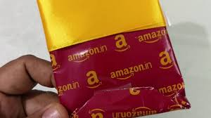 Amazon Com Gift Wrap - amazon india gift packing pathetic youtube