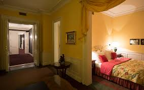 hotel with presidential suite rooms in prague le palais art