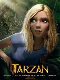 tarzan 2014 online gratis 2014 tarzan movie poster movie poster land pinterest tarzan tarzan