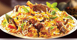biryani cuisine mutton biryani this dish at home tune india radio