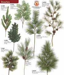 artificial tree branches