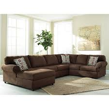 Left Sectional Sofa Signature Design By Ashley Jayceon 3 Piece Sectional With Left