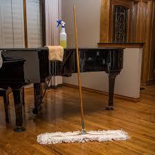 Dry Mop For Laminate Floor 4585000 Dust Mop Handle 60