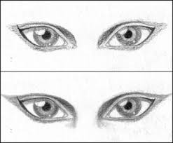 how to draw and shade anime eyes step by step anime eyes anime