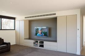 wall u0026 tv units u2014 timberon cabinets