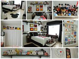 mickey room collage jpg