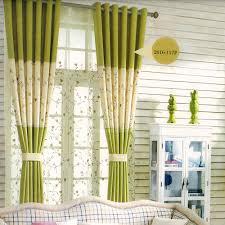 Gardinen Schlafzimmer Braun Weiße Gardinen Wohnzimmer Voile Mit Leinen Muster