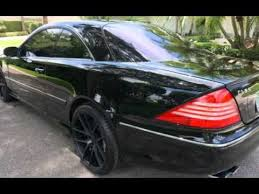 2003 mercedes amg for sale 2003 mercedes cl55 amg for sale in fort lauderdale fl call