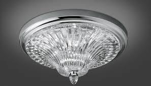 Modern Lights For Bathroom by Ceiling Modern Flush Mount Ceiling Light For Bathroom Amazing