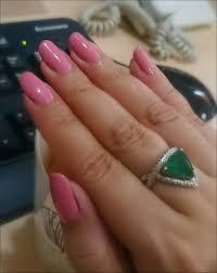 perfect pastel pink nail paint nykaa rose sherbet no 21 or lyn