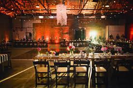 Wedding Venues Phoenix Az Phoenix Icehouse Wedding Ruffled