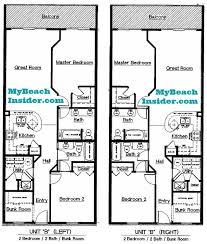 2 bedroom condo floor plans celadon resort condo floor plans panama city