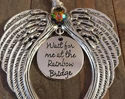 rainbow bridge etsy