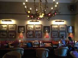 restaurant review kloof street house a romantic cape town hideaway