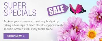 Floral Supplies Home Page