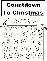 100 countdown calendar template countdown calendar repeat