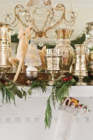 Christmas Decorations For Homes by Vintage Christmas Decorations Southern Living