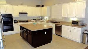 Painters For Kitchen Cabinets How To Paint Kitchen Cabinets White Best Paint For The Job