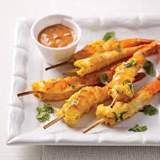 cuisine crevette crevettes jumbo sauce satay recettes cuisine et nutrition