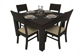 dining table set 4 seater synova ashburn dining table set 4 seater teak wood adona adona woods