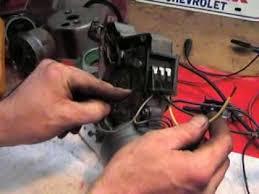 willcox testing a 1963 1967 windshield wiper motor youtube