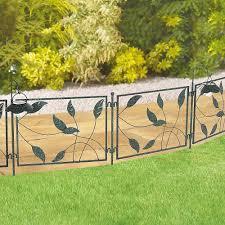 solar garden light circuit home outdoor decoration