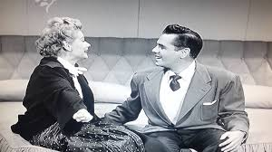i love lucy i love lucy fur coat youtube