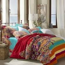 boho bed sheets modern  luxury and charm boho bed sheets  home  with boho bed sheets modern from marryusnowcom