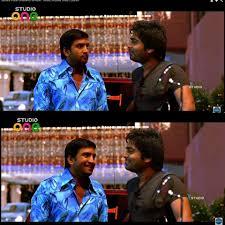 Bollywood Meme Generator - vaanam movie tamil meme template fb comment image