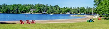 Ontario Cottage Rentals by Delawana Resort Muskoka Ontario