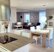 agencement cuisine ouverte charmant agencement cuisine ouverte sejour 6 maison salon d233co