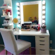 professional makeup desk here are makeup desk ideas decor prodigious makeup desk vanity