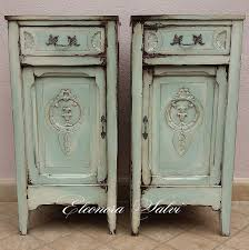 Shabby Chic Painting Techniques by 15 Best Camera Da Letto Comodini Armadio Stile Shabby Chic