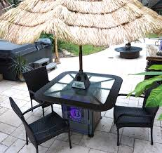 Patio Table Cooler by How To Cool Your Outdoor Patio Patio Furniture Trends Home