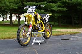 rm 250 build finished tech help race shop motocross forums