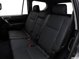lexus gx trunk space lexus gx 2017 460 premier in bahrain new car prices specs