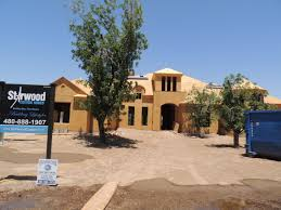 current project in the pecans queen creek az design by i plan llc