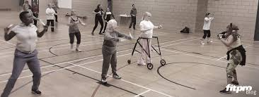 Blind Fitness Accessible Fitness For Visually Impaired Clients U2013 Fitpro