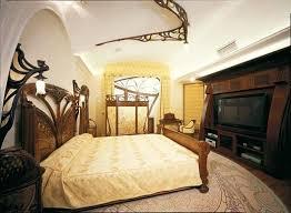 Best Art Nouveau Images On Pinterest Art Nouveau Furniture - Art nouveau bedroom furniture
