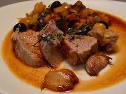 cuisiner du filet mignon de porc recettes de filet mignon