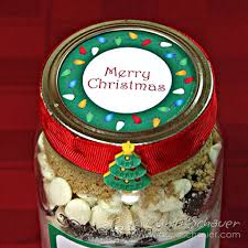 free printable christmas lights canning jar labels carla schauer
