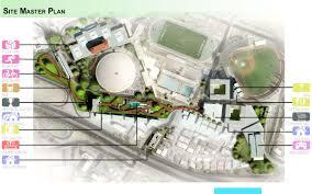 Tea Tree Plaza Floor Plan New Stadium At Uh Mānoa Beach Volleyball U0026 Rugby Too Hawaii