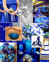 april wedding colors wedding by designs royal blue centerpieces my dreaming