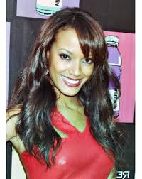 hairstyles with bangs long weave hairstyles with bangs 2017