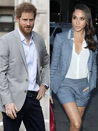 harry and meghan markle prince harry u0026 meghan markle moving in together u0027in a hurry u0027 to