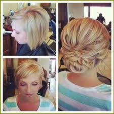 Hochsteckfrisurenen Selber Machen Glatte Haare by Bildergebnis Für Hochzeit Frisuren Mittellange Haare