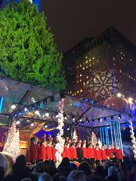 nbc tree lighting 2017 ypc featured on nbc tv holiday telecasts ypc of nyc