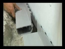 Waterproof Tiles For Basement by Basement Waterproofing Huntsville U0026 Birmingham Al