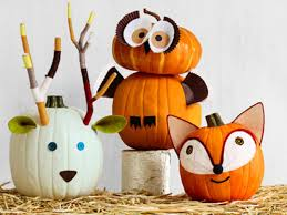 Pumpkin Decorating Contest and Green Energy Day at the Ellington
