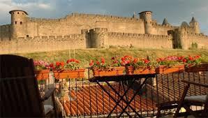 chambre d hotes carcassone les florentines chambres d hôte au pied de la cité de carcassonne